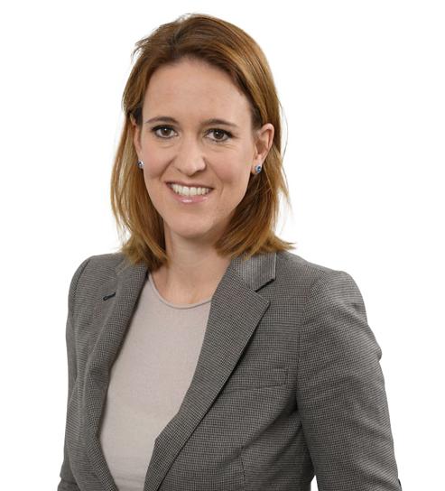 Tamara Lauber